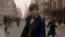 Liverpool landmarks shine in JK Rowling's new movie