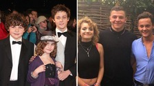 The child stars from Outnumbered are all grown up