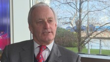 Neil Hamilton wants aide sacked over expenses comment