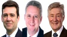Mayoral hustings to be held in Manchester today