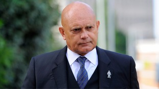 Former England star Ray Wilkins handed suspended jail term for drink driving