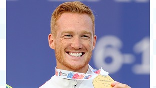 Greg Rutherford has described the IOC's decision not to put a blanket ban on Russian athletes as