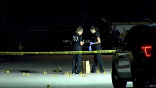 At least two dead and 14 wounded in US nightclub shooting