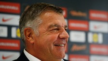 New England boss Allardyce: I can turn things around