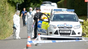 Arrests over fatal shooting at mansion pool party in quiet village