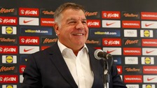 Allardyce thanks 'magnificent' Sunderland supporters