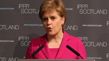 Scotland must keep 'all options open' over future in Europe
