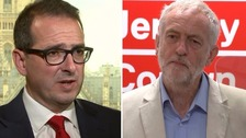 Abusive Labour supporters face leader contest voting ban
