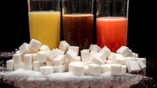 Sheffield leisure centres 1st in UK to add 'sugar tax'