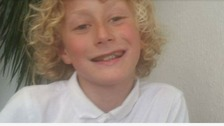 Funds raised for funeral of boy, 10, who died suddenly