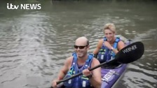 Kayakers set to raise thousands in boy's memory