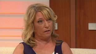 Denise Fergus: 'I'm James's voice because he doesn't have one of his own.'