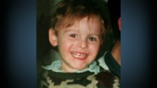 James was abducted and murdered at the age of two in 1993.