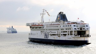 P&O: Dover travel chaos 'must never happen again'