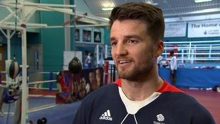 Ready for Rio: Antony Fowler