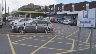 In Focus: Problems with Parking