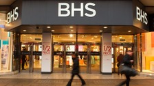 Thousands of BHS staff to be told of redundancies