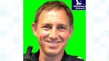 Scilly Isles policeman's life to be made into TV drama