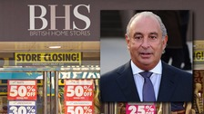 MPs scathing about Philip Green's role in BHS collapse