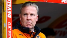 Wolves Owners: Kenny Jackett still required at Molineux