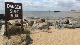 The coastguard has called off a search at Jaywick for a missing kayaker.