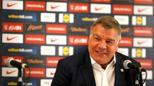 England boss Allardyce: I can turn things around