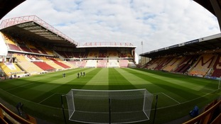 Burnley fan given club ban after racist abuse