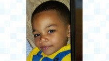 A six-year-old boy who was reported missing has been found according to Nottinghamshire Police.