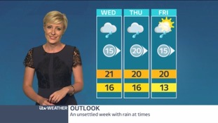 Weather for the South West: is summer coming to an abrupt end in the next few days?