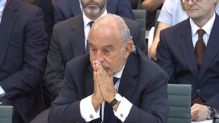 Sir Philip Green says he is 'sad and sorry' for BHS workers as he condemns report into retailer's collapse