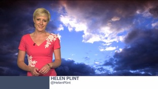 South West weather: grey and drizzly ahead