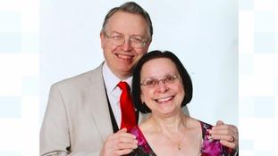 Derek and Joy Green died on the crash on Friday