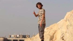'Jihadi Jack': 'I am not fighting with Isis'
