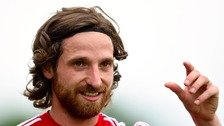 Stoke City seal Joe Allen deal