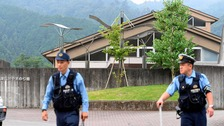 Japan: Mass stabbing attack leaves at least 15 dead