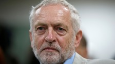 Court to hear challenge over Jeremy Corbyn's place on ballot