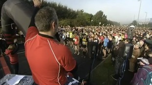 More than 4,000 in Oxford Half Marathon