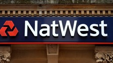 NatWest may start charging customers to hold cash
