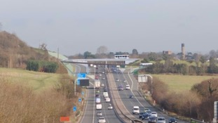 M32 to close for the third time