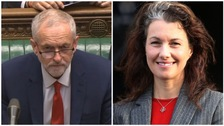 Rotherham MP Sarah Champion 'unresigns' from shadow cabinet