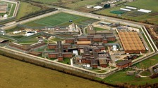 Violence levels at 'dangerous' prison 'far too high'