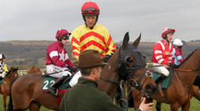 Renowned amateur jockey John Thomas McNamara has died aged 41.