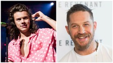 Why are Harry Styles & Tom Hardy in Dorset?