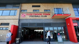 Fleetwood Town Football Club