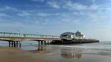 Man dies after Bournemouth Pier rescue drama