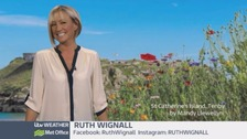 Wales Weather: Come back summer!