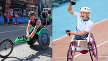 Local athletes selected for Rio Paralympics