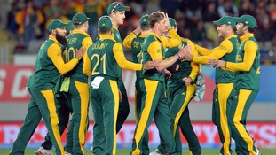 Racial quotas to be introduced for South African cricket teams
