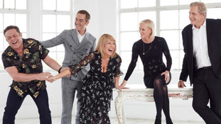 NI's Nesbitt joins Cold Feet cast ahead of revival