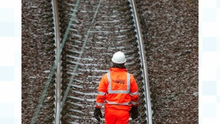 Railway trespass warning issued to parents